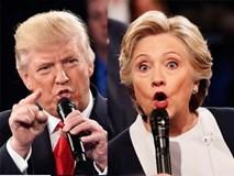 Cuộc tranh luận 'bẩn thỉu' chưa từng có trong lịch sử Mỹ