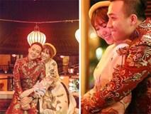 8 khoảnh khắc tình tứ của Trấn Thành và Hari được like nhiều nhất từ khi hẹn hò đến nay