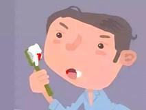 Bệnh nhân ung thư ân hận vì đã lơ là dấu hiệu chảy máu chân răng