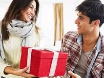 Đàn ông không thể bỏ qua những món quà khiến phụ nữ mê mệt