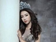 Hoa hậu Đỗ Mỹ Linh: Sự an toàn là kém an toàn nhất, mờ nhạt nhất