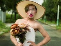 """Náo loạn Facebook suốt 1 tuần liền, """"Công chúa Thủy Tề"""" Tùng Sơn là ai?"""