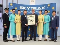 9 tháng đầu năm Vietnam Airlines đạt lợi nhuận 2.600 tỷ đồng