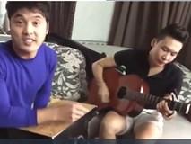"""Ưng Hoàng Phúc hát live """"Nỗi nhớ con tim mồ côi"""" cực đỉnh"""