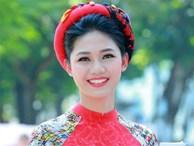 Thanh Tú: 'Tôi thấy may vì không đăng quang Hoa hậu VN'