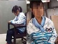 Bé gái 12 tuổi mang thai ở TQ: Được 'chồng' đối xử tốt