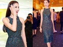 Sao Việt đụng váy Phạm Hương, ai mặc đẹp hơn?