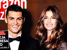 Nghi vấn Ronaldo hẹn hò hoa hậu để che giấu chuyện tình đồng tính