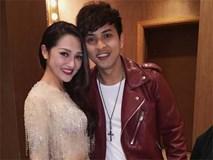 """Hành trình """"yêu mà giấu"""" của cặp đôi công khai mới nhất showbiz: Bảo Anh - Hồ Quang Hiếu"""