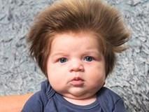 Những kiểu tóc độc lạ dành cho bé trai khiến ai cũng bật cười
