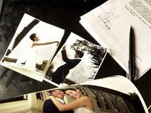 Mang ảnh cưới ra cho em họ xem, tá hỏa vì những gì nhìn thấy bên trong cuốn album