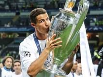 5 kỷ lục Guinness của Cristiano Ronaldo