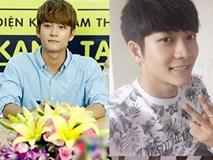"""""""Rũ bỏ"""" son phấn, Kang Tae Oh có còn là... mỹ nam?"""
