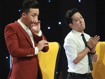15 game show đang có Trấn Thành - Trường Giang tham gia