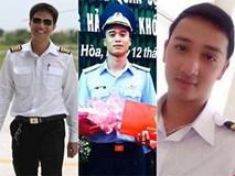 Đã tìm thấy máy bay rơi, 3 phi công tử nạn