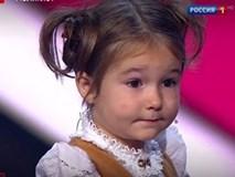 Thần đồng 4 tuổi nói được 7 thứ tiếng