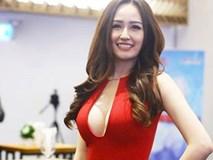 """Sao Việt phải nhận 'quả đắng' khi lạm dụng khoe thân bằng xu hướng... """"thả rông"""""""