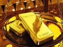 Giá vàng ngày 20.10: Có thể vượt mốc 36 triệu đồng