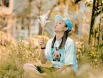 Hot girl bóng chuyền Thu Hoài và câu chuyện ngày 20/10