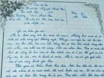 Những bức thư gửi mẹ khiến người trẻ phải xem lại mình