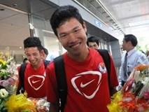 Đông Triều, Xuân Trường chúc mừng U19 Việt Nam