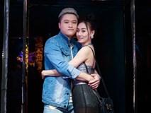 Vợ chồng Vũ Duy Khánh khiến fan nức lòng ngày trở lại
