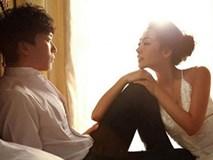 Chồng nào chả là chồng, sống không tốt, ngoại tình thì bỏ luôn