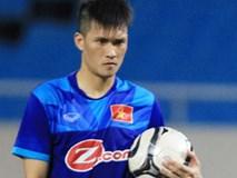 ĐT Việt Nam hướng tới AFF Cup 2016: Thêm Công Vinh dính chấn thương
