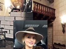 Hậu ly dị, người phụ nữ uất ức vì không có cầu thang lên tầng 2 trong căn biệt thự 55 tỷ