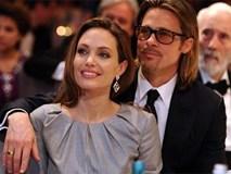 Angelina Jolie rút đơn ly hôn, tái hợp với Brad Pitt?