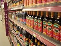 Sợ bị tẩy chay, Fivimart dỡ lệnh cấm bán mắm truyền thống