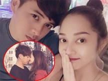 Fan ngã ngửa khi cặp đôi Hồ Quang Hiếu và Bảo Anh cứ gặp nhau là làm điều này