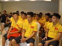 Chủ nhà Bahrain xin lỗi U19 Việt Nam vì một loạt sự cố