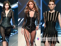 4 xu hướng không thể bỏ qua từ show thời trang hot nhất lúc này