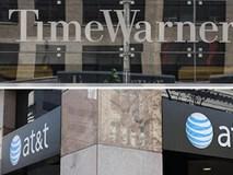 """Thương vụ trị giá cực """"khủng"""" của nhà mạng AT&T"""