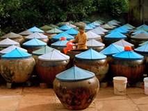 Bộ Y tế: '100% mẫu nước mắm đều an toàn'