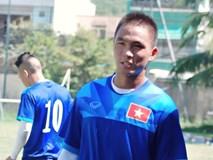 Người hùng U19 Việt Nam: Từ bãi đá sỏi Kim Sơn bay đến World Cup