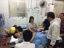 Danh tính nạn nhân vụ tai nạn tàu hỏa thương tâm ở Thường Tín