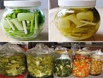 6 thực phẩm hay ăn nhưng dễ khiến cả nhà ngộ độc nếu không biết cách chế biến
