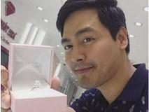 Khối tài sản khổng lồ của Phan Anh, MC có tấm lòng vàng của showbiz Việt