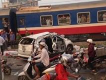 Bạn bè thương tiếc 3 cô gái trẻ đẹp tử vong trong vụ tàu hỏa đâm Honda CR-V