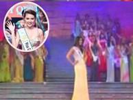 Xướng tên Ngọc Duyên cho danh hiệu cao quý nhất, 'Miss Global Beauty Queen 2016' có tầm cỡ như thế nào?