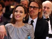 Tiết lộ đời sống tình dục 'bệnh hoạn' của Brad Pitt và Angelina Jolie
