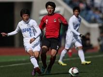 Ritsu Doan: Hiểm họa cho hàng thủ U19 Việt Nam