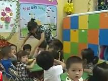 """Thực phẩm bẩn ở trường mầm non: Đừng """"tặc lưỡi"""" khi chọn trường cho con"""