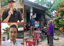 Vụ việc người dân bị thu tiền cứu trợ - Chi Bảo, MC Phan Anh đồng loạt lên tiếng