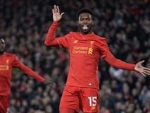Sturridge lập cú đúp giúp Liverpool của Klopp lần đầu hạ gục Tottenham