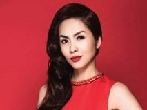 Liên tục diện áo rộng che bụng, Tăng Thanh Hà bị nghi đang mang thai