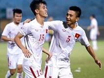 Bán kết U19 châu Á 2016: U19 Việt Nam chờ cá nhân tỏa sáng