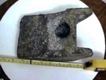Phát hiện đồ vật kim loại có niên đại 250.000 năm